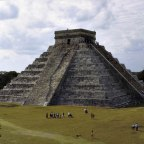 Leggende del popolo Maya e note su Chichen Itza